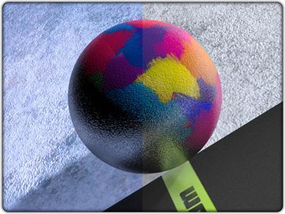 3d i animacja w Adobe Photoshop CS5 2